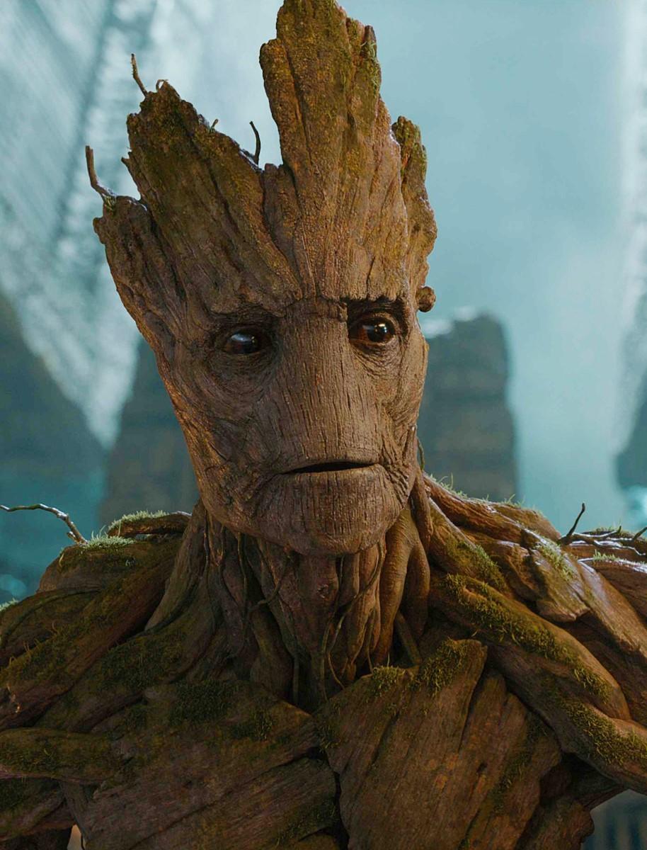 Vin Diesel Bringing Beloved Groot Back In 'Guardians' Sequel   Groot