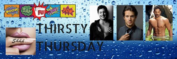 Thirsty Thursday: Roman Reigns, The Khal Of WWE | Roman Reigns