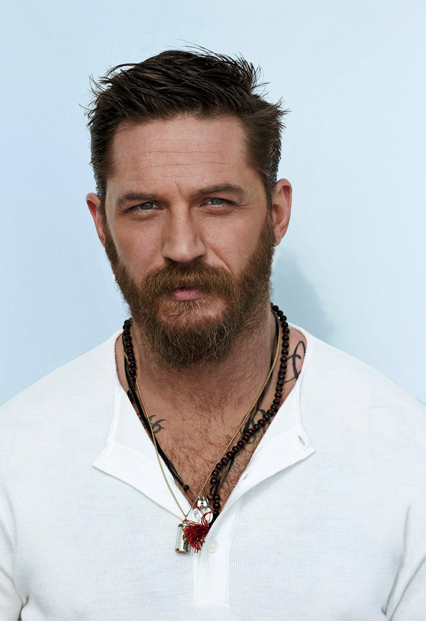 Tom Hardy Shows Off Some Killer Lip-Sync Skills | Tom Hardy