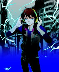 Sentai Filmworks Unveils The English Dub Cast For Hamatora | hamatora