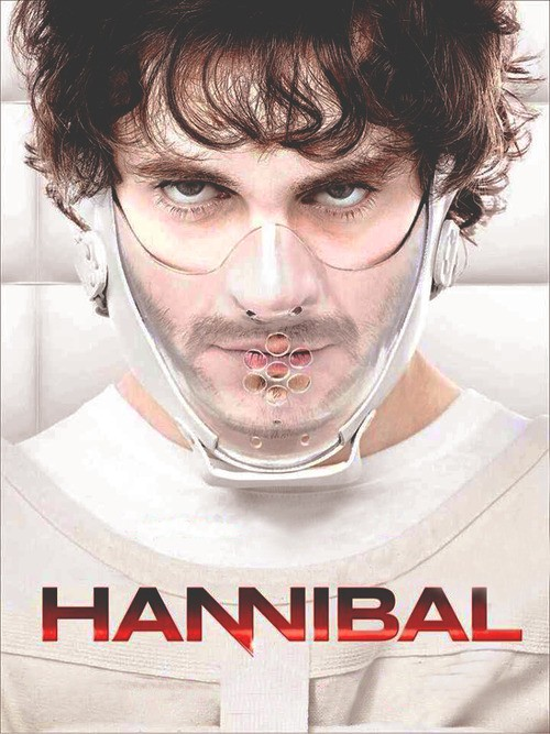 Hannibal: 03x13, The Wrath Of The Lamb | Hannibal