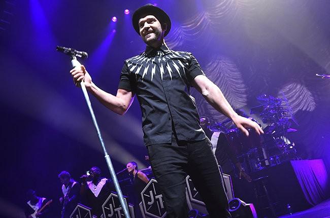 Justin Timberlake To Turn 20/20 Experience Tour Into A Movie | timberlake