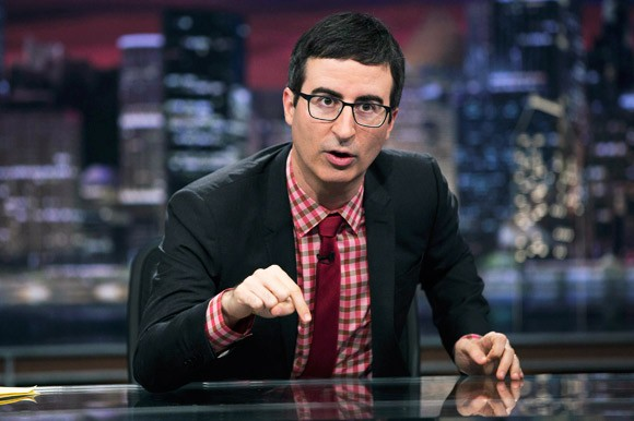 8 Times John Oliver's Last Week Tonight Sparked Societal Change | Last Week Tonight