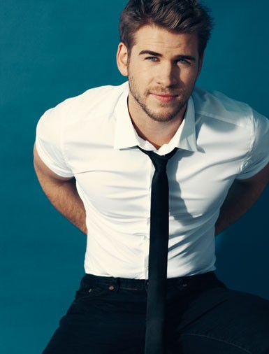 Brace Yourselves, Liam Hemsworth Has Joined Instagram | Liam Hemsworth