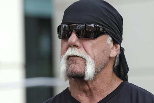 Hulk Hogan Apologizes For Racist Rant During Interview With GMA | Hulk