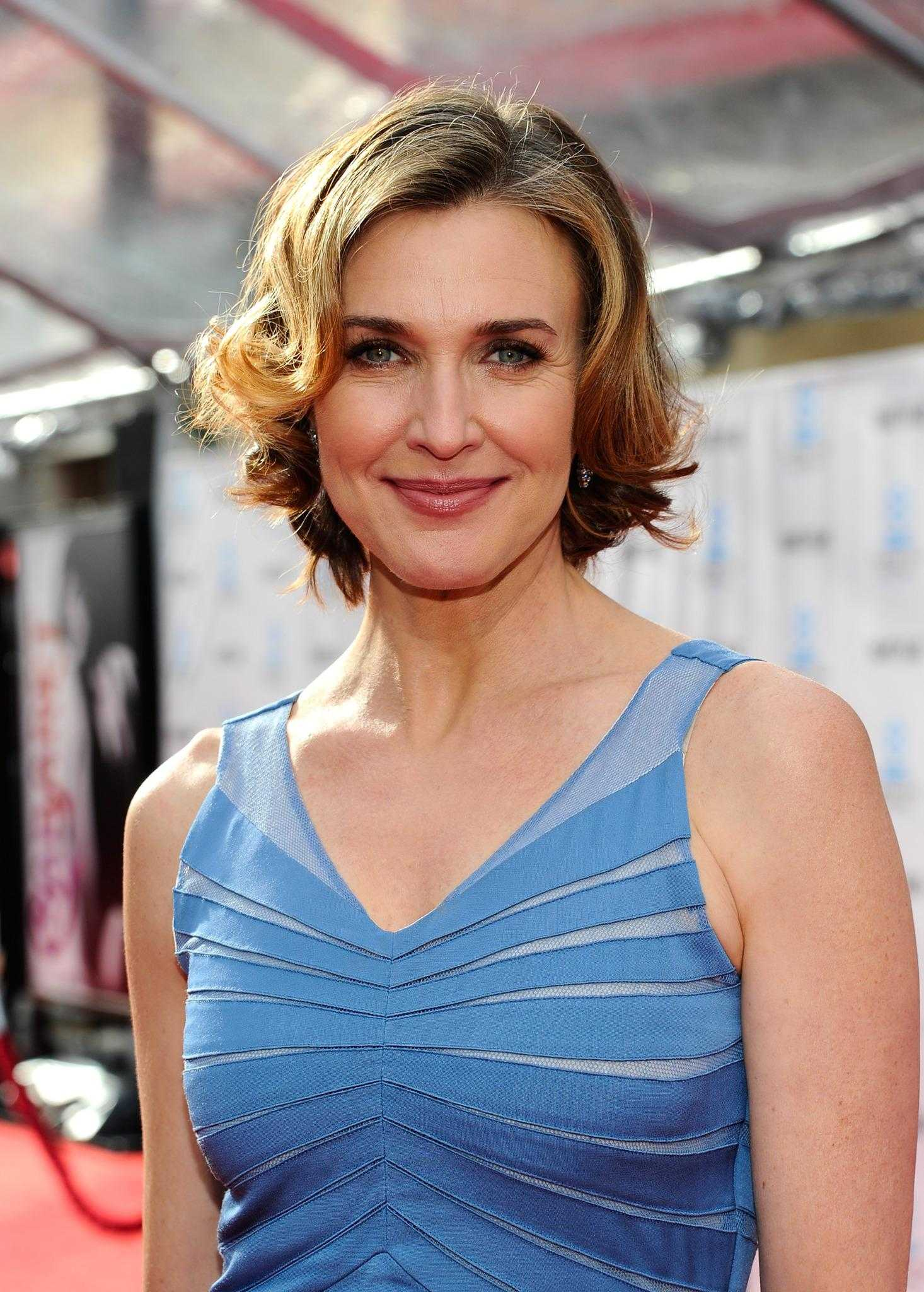 Brenda Strong To Portray Queen Nia In 'The 100' | The 100