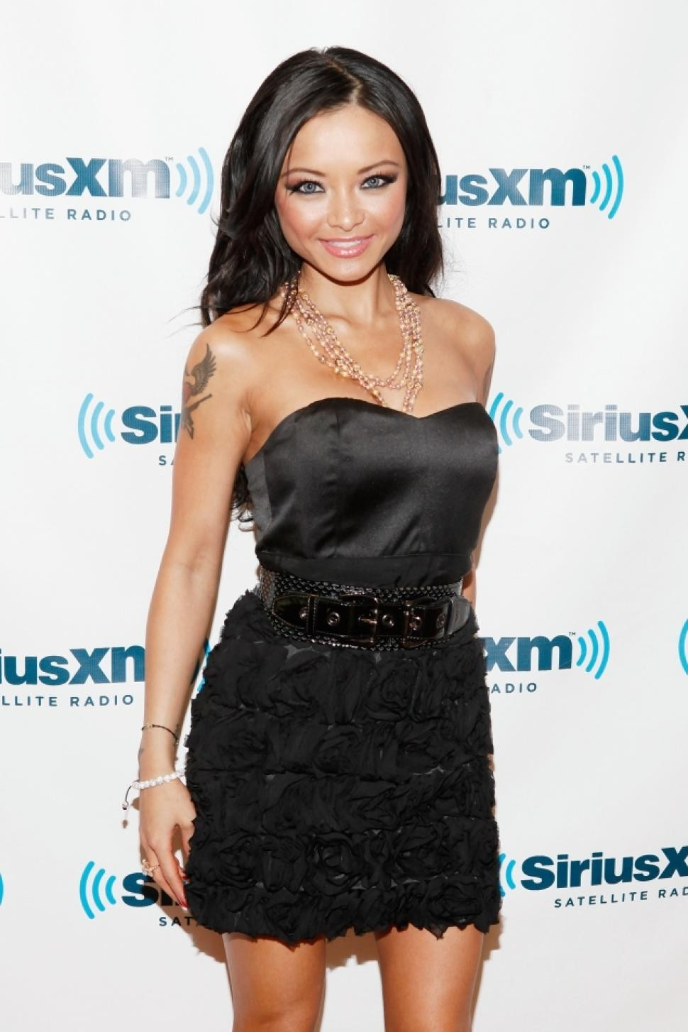 'Nazi Sympathizer' Tila Tequila Axed From UK 'Celebrity Big Brother' | Tila Tequila