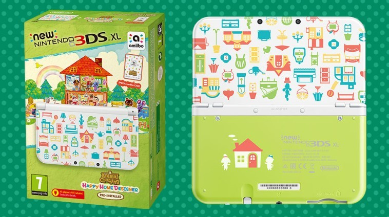 Animal Crossing And Legend of Zelda New 3DS Coming To U.S. | 3DS
