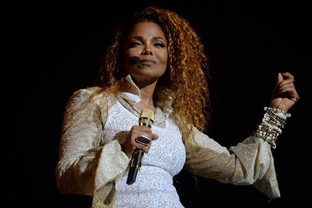 Janet Jackson Kicks Off Tour In Vancouver, Debuts 'Burn It Up' | Janet Jackson