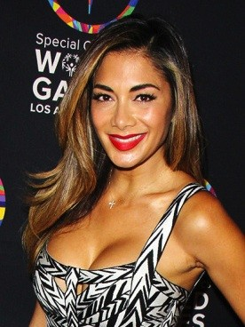 Nicole Scherzinger Is Set To Have Best Time Ever On NBC | Scherzinger
