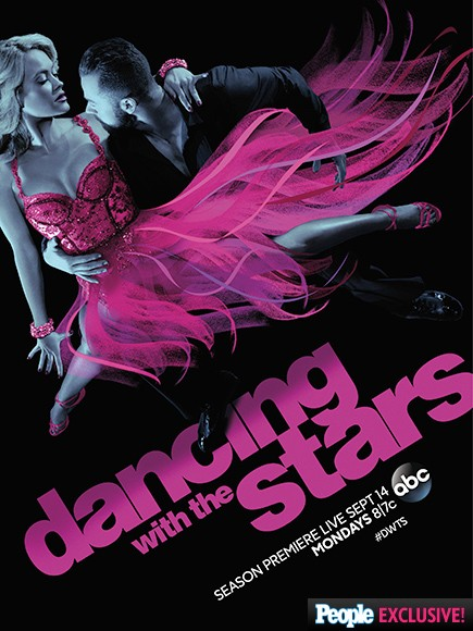 Dancing With The Stars Season 21 Cast Revealed | Dancing With The Stars