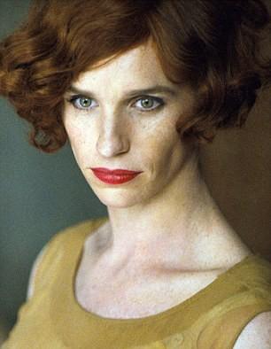 First Trailer For New Eddie Redmayne Film 'The Danish Girl' Released | The Danish Girl