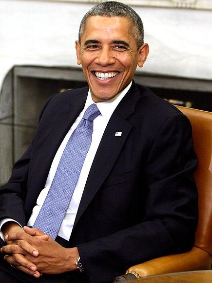 Barack Obama Makes Historic Visit To Alaska To Talk About Climate Change | Barack Obama