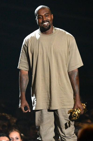 Kanye West for Prez, Yo | Kanye West