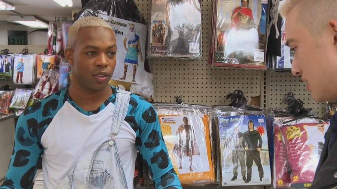 Todrick: 01x01, Who Let The Freaks Out | Todrick