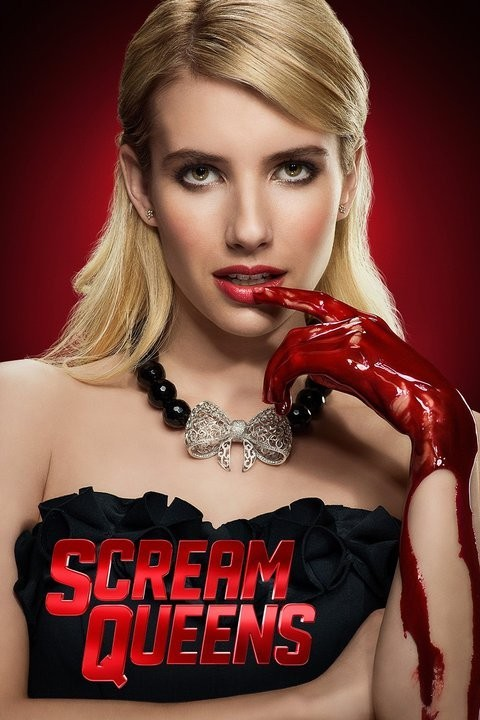 Scream Queens Reveals Excellent Opening Credits | scream queens
