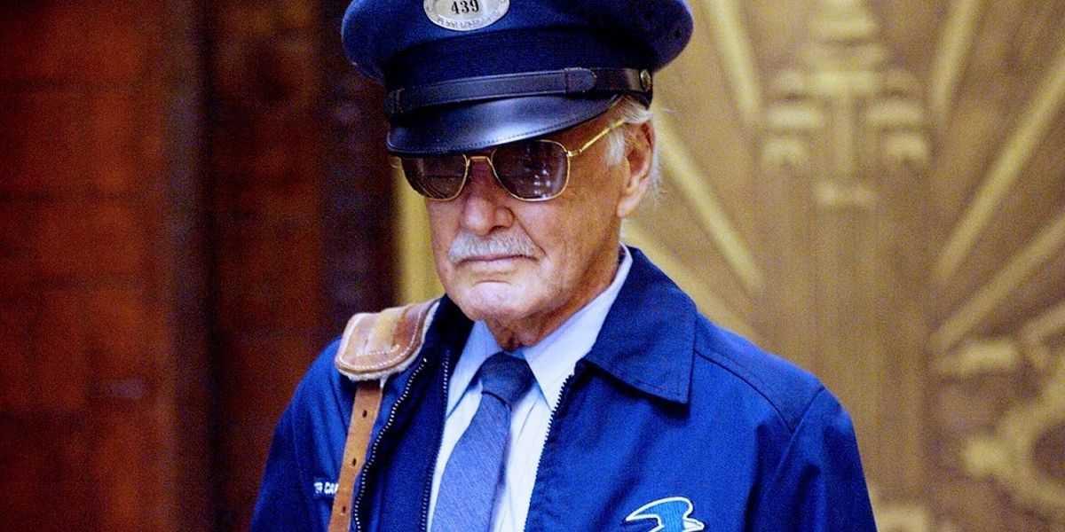 Stan Lee Has Not Seen The Fantastic Four Reboot | Stan Lee