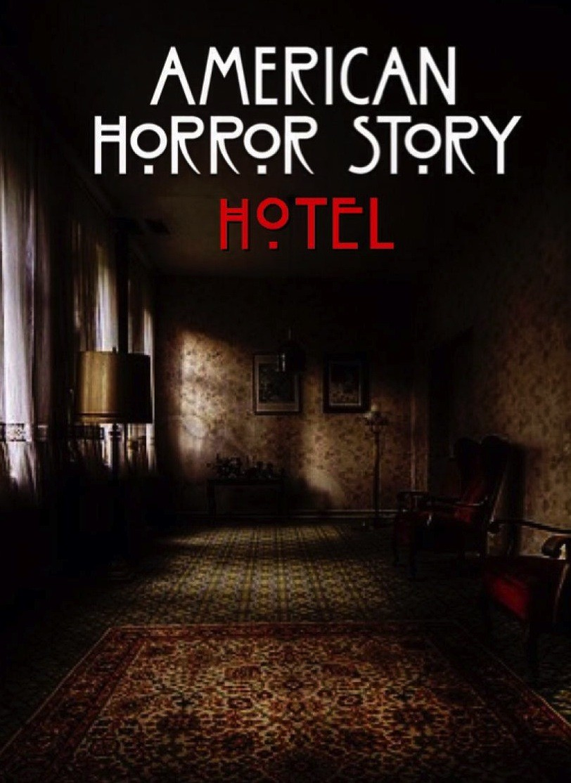 American Horror Story: Hotel Features A Killer Dinner Party | Hotel