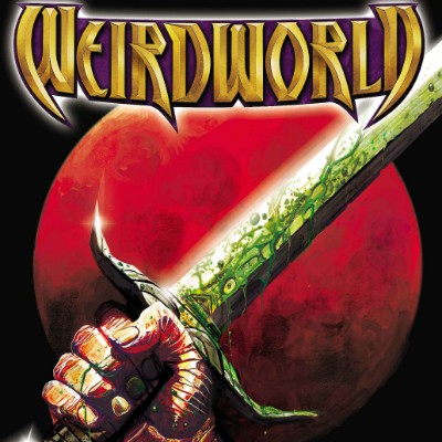 Explore Marvel's Weirdworld This December | Weirdworld