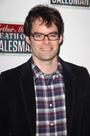 All Hail Bill Hader As The New Captain Of Brooklyn | bill hader