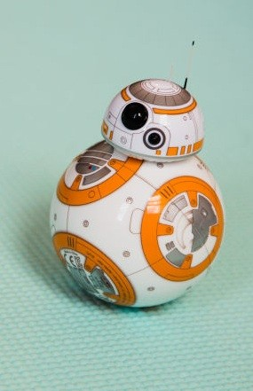 A New Star Wars Toy Was Announced, And You Have To See It To Believe It! | Toy