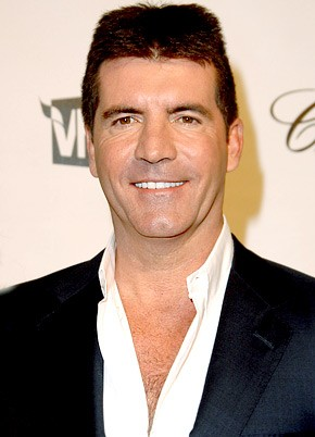 Simon Cowell Cries During The X Factor UK | Cowell