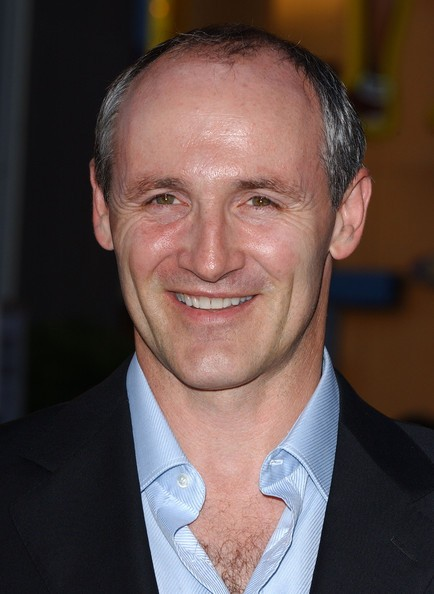 Colm Feore Joins Cast Of Political Drama 'House Of Cards' | Feore