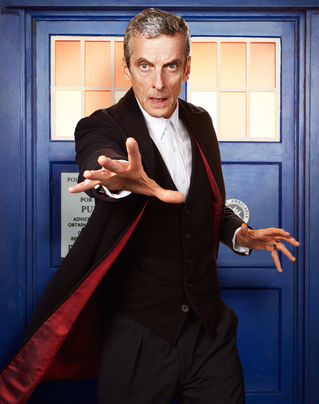 Clara And Missy Team Up To Find The Doctor In New Trailer   Doctor
