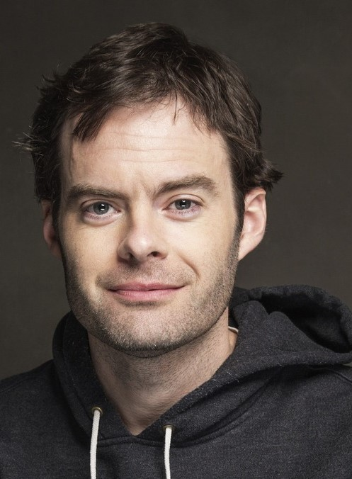 Bill Hader Is The New Captain Of 'Brooklyn Nine Nine' | Bill Hader