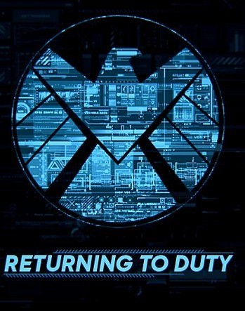Sneak Peek Of Agents Of S.H.I.E.L.D. Season 3 Released | Agents