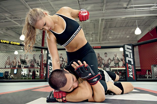 Beyoncé Shows She's Not A 'Do Nothing B*tch' With The Help Of Ronda Rousey   Beyoncé