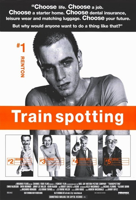 Trainspotting Sequel On The Way | Trainspotting