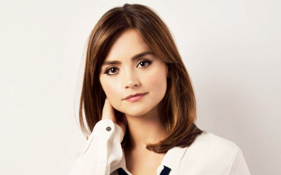 Jenna Coleman Reveals Which Doctor Who Character She Almost Played | Jenna
