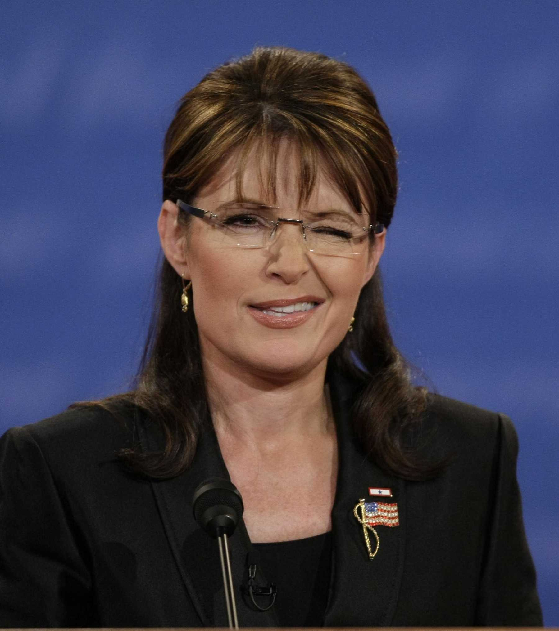 Sarah Palin: Everyone In The States Should