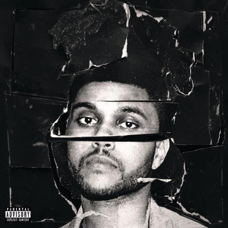 The Weeknd Offers Up Beauty Behind The Madness With New Album | Beauty Behind The Madness