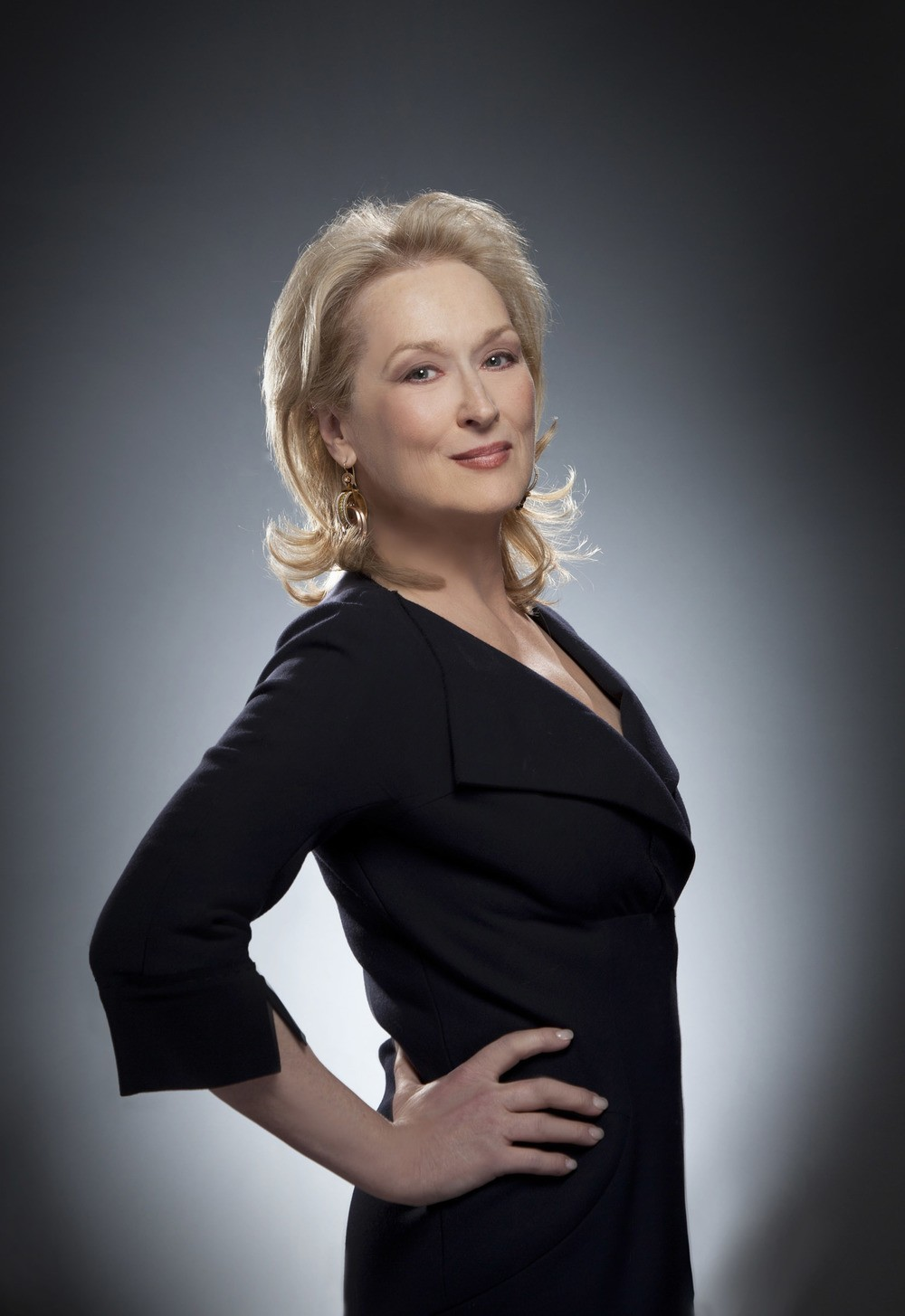 Meryl Streep Wants Congress To Fight For Women's Rights | Streep