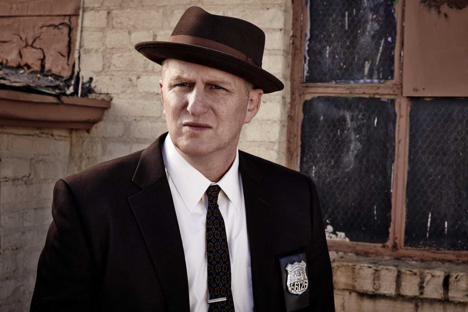 TNT's Public Morals Season One: The Cops, The Mob And The Women Behind Them | Public Morals
