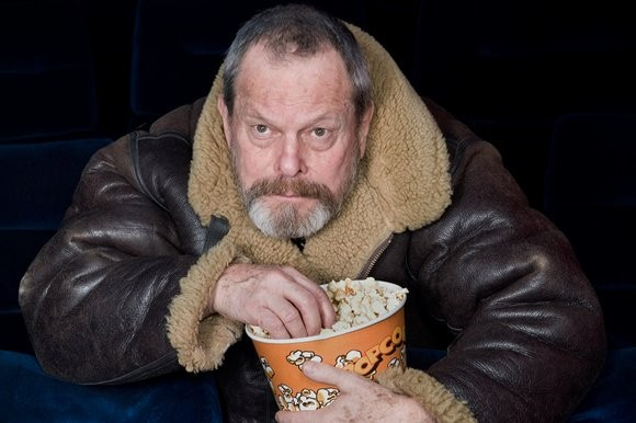 Python Terry Gilliam Is Not Dead Yet | Gilliam