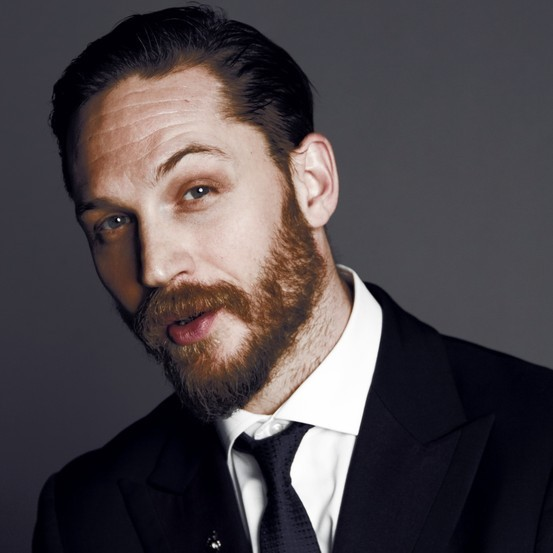 Tom Hardy Leads Bets For Role As New James Bond | Hardy