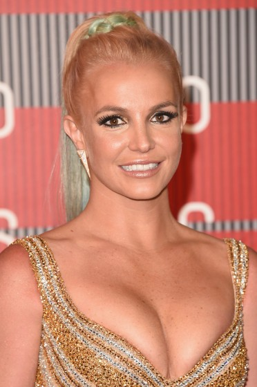 Britney Spears Announces Piece Of Me Vegas Extension | Britney Spears