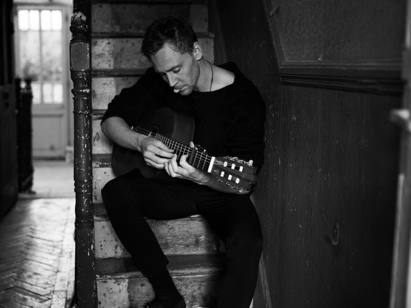 Tom Hiddleston's Singing In First I Saw The Light Clip Is Sure To Melt You | I Saw The Light