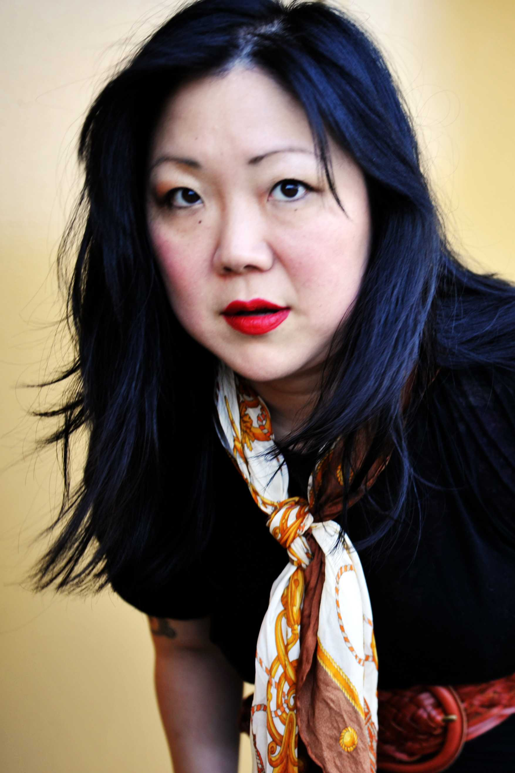 Margaret Cho Sings About Past Sexual Abuse | Cho