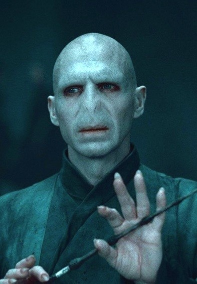It Turns Out We're All Saying 'Voldemort' Wrong | Voldemort