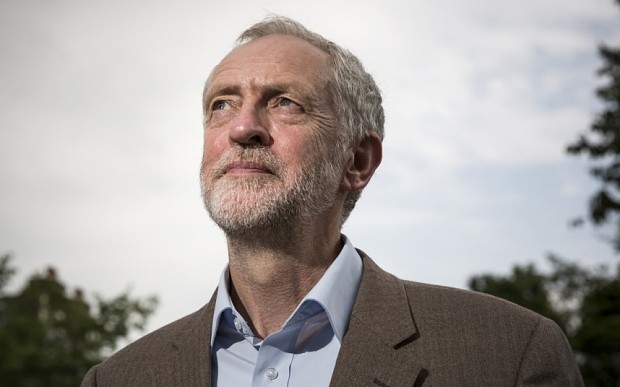 The New Labour Leader And Deputy Leader Are... | Labour
