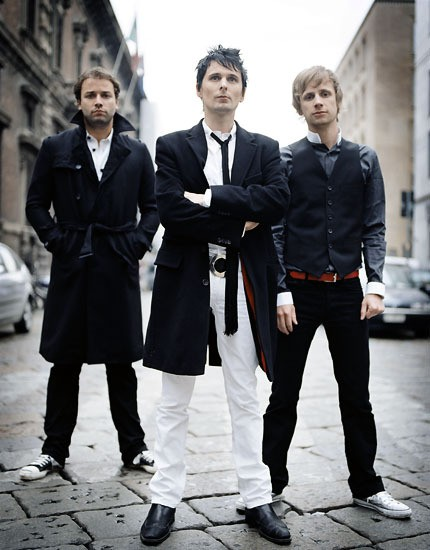 Muse Announce 2016 World Tour | Muse