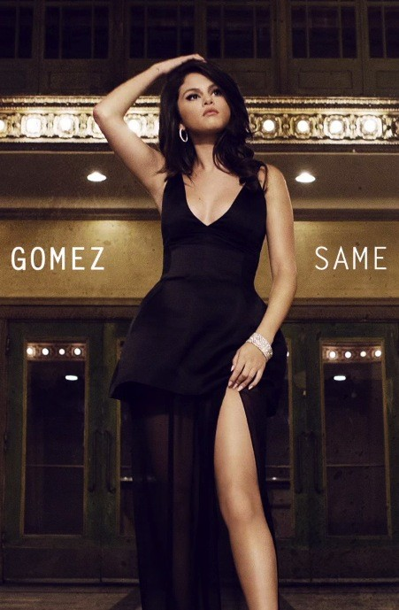 Selena Gomez Releases New Song 'Same Old Love' | Same Old Love