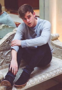 Connor Franta Gets Thirsty For The Thirst Project Once More For His Birthday | The Thirst Project