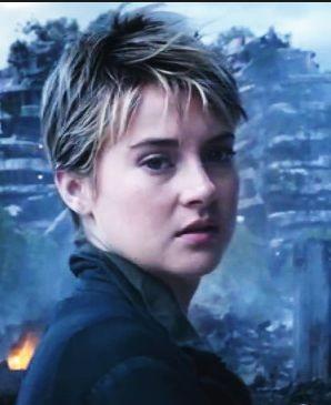Final 'Divergent' Film Gets A Name Change | Divergent