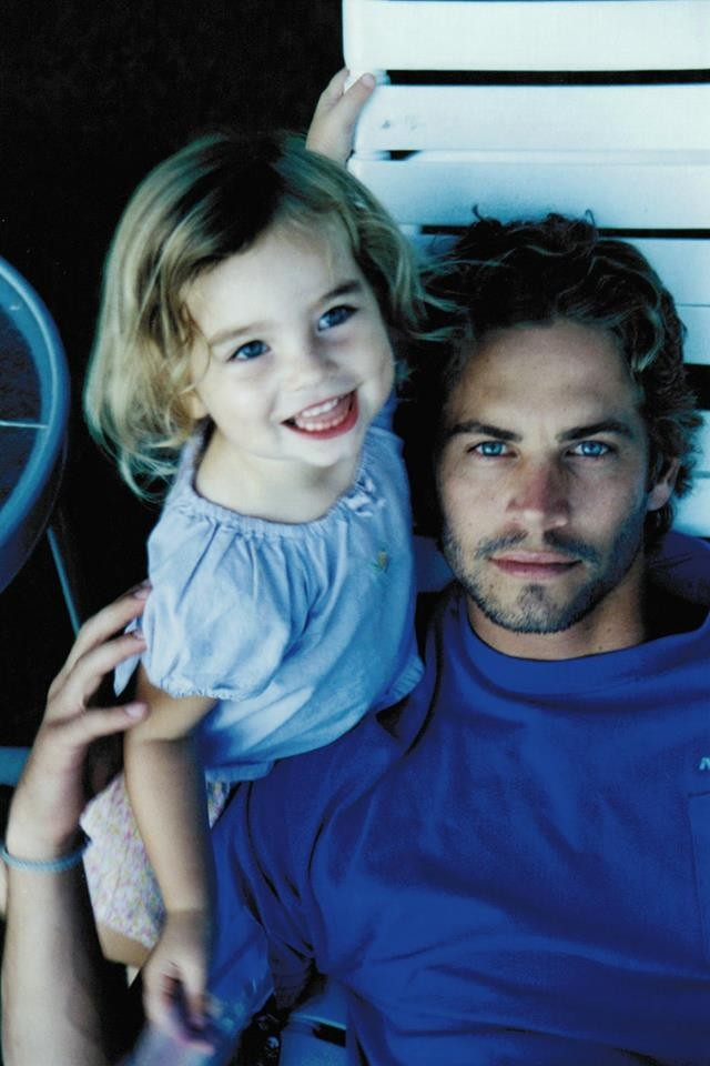 Meadow Walker Announces Paul Walker Foundation In Honor Of Late Actor | Paul Walker Foundation