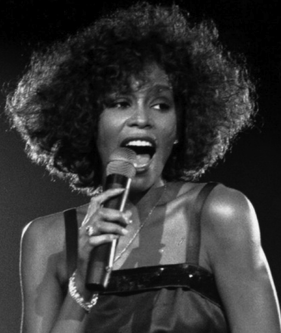 Whitney Houston's Hologram Is Going On A World Tour | Hologram